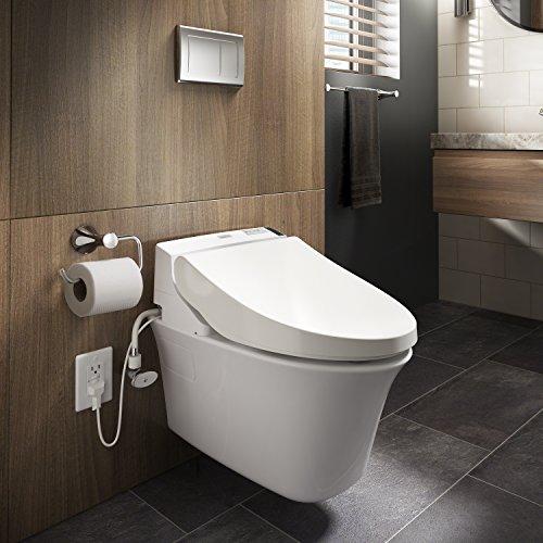 Toto Sw2024 01 A200 Washlet Electronic Bidet Tolet Seat