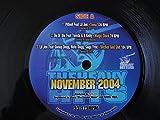 The Heavy Hits November 2004 Vinyl Lp