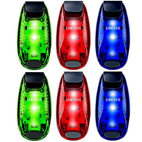 Clip On Blinking Led Lights