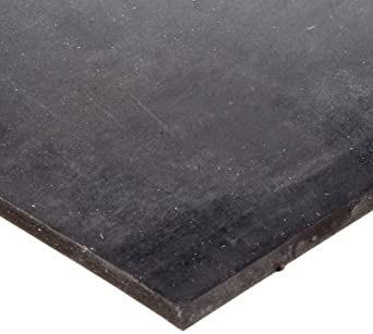 Buna-N Sheet Gasket, Black