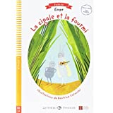 Young ELI Readers - Fables: La cigale et la fourmi + Video Multi-ROM