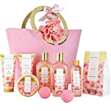 Bath Spa Gift Basket for Women - Spa Luxetique Spa