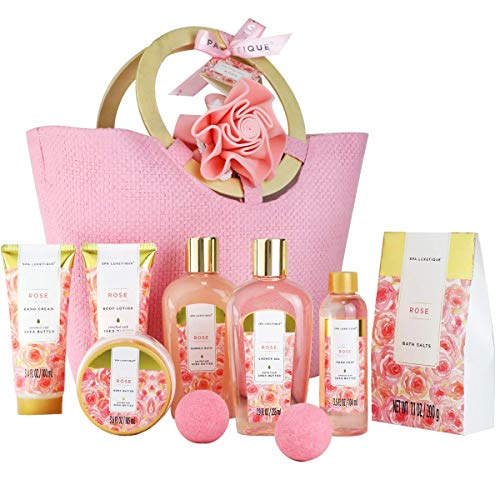 Spa Luxetique Spa Gift