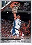 Basketball NBA 2014-15 Upper Deck NCAA March Madness #GH-1 Grant Hill NM-MT