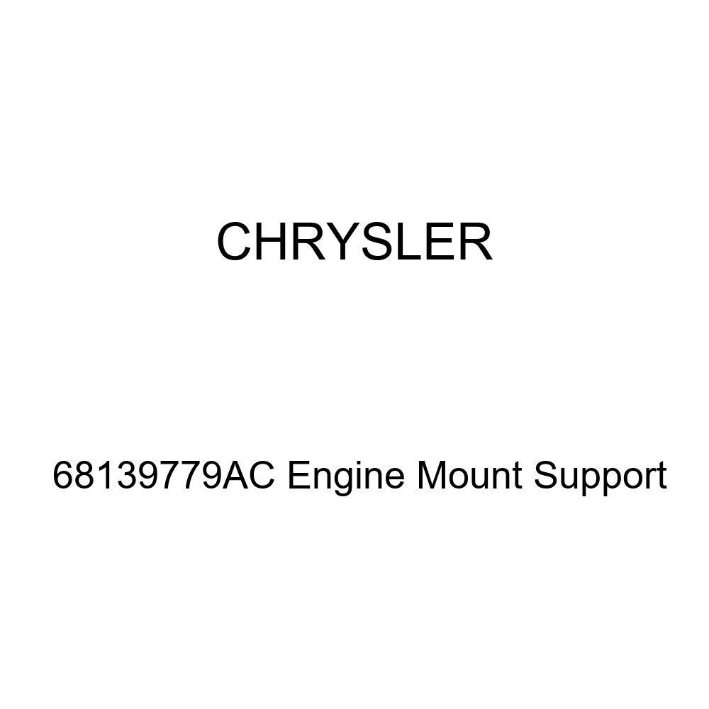 Genuine Chrysler 68139779AC Engine Mount Support