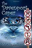 The Davenport Caper, Melanie Jackson, 1496154762