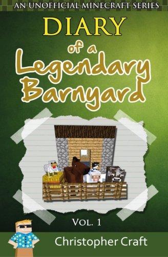 Diary Legendary Barnyard product image