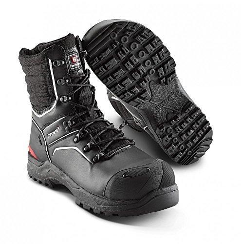 Chaussures de sécurité modèle brynje b-dry boot with zip, eN iSO 20345 s3 sRC