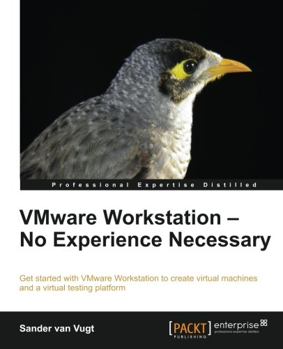 Price comparison product image VMware Workstation - No Experience Necessary