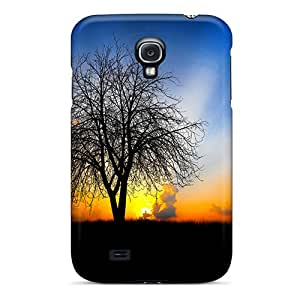 New Shockproof Protection Case Cover For Galaxy S4/ Tree Case Cover