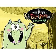 The Grim Adventures of Billy & Mandy Season 6