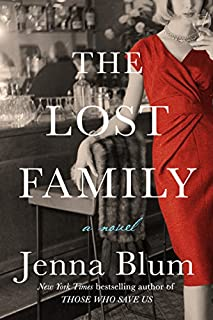 Book Cover: The Lost Family