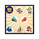 Bob the Builder Set of 8 - 1 Inch Pinback Buttons