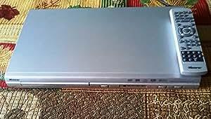 Memorex MVD2022 DVD Player