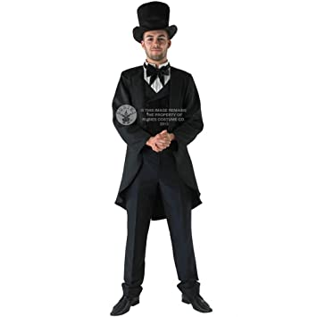 DISNEY ~ Oscar Diggs (Oz the Great and Powerful™) - Adult Costume Men  sc 1 st  Amazon UK & DISNEY ~ Oscar Diggs (Oz the Great and PowerfulTM) - Adult Costume ...