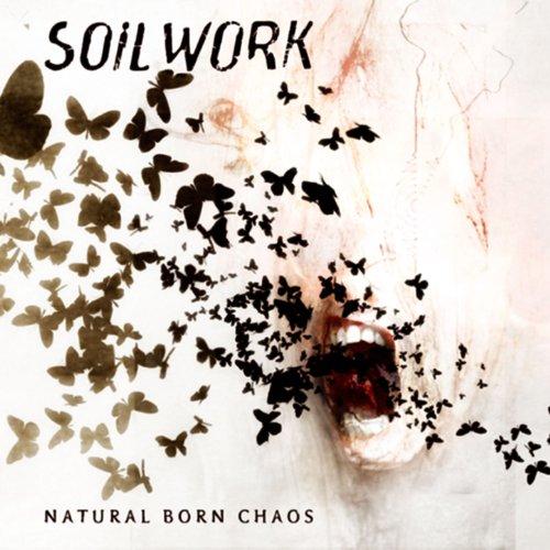 Natural Born Chaos Soilwork product image