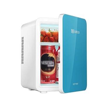 Kievy 4L Mini Refrigerador Nevera del Coche Un Solo núcleo ...