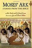 Moses' Ark, Alice Bach and J. Cheryl Exum, 0385297785