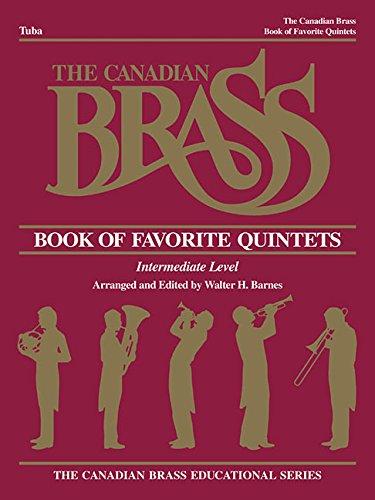 Ensemble Canadian Brass - 6