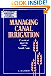 Managing Canal Irrigation: Practical...