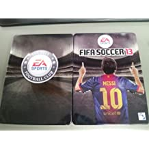 FIFA Soccer 13 Steelbook Case (Game Not Included)