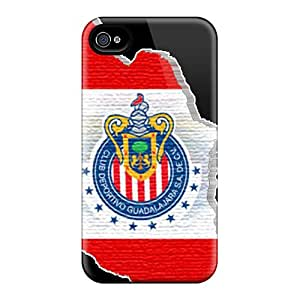 Iphone 6plus REf7128RrTZ Support Personal Customs High Resolution Chivas Logo Skin Durable Cell-phone Hard Cover -TimeaJoyce