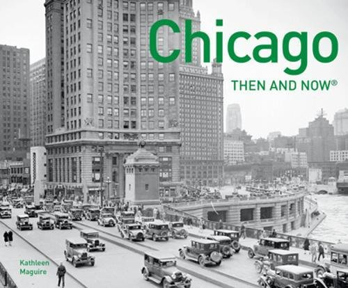 Pdf History Chicago Then and Now®