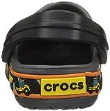 Crocs Crocband Fun Lab Light-up Graphic Clog