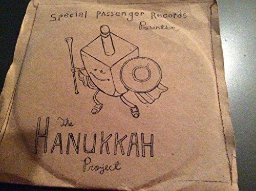 The Hanukkah Profect