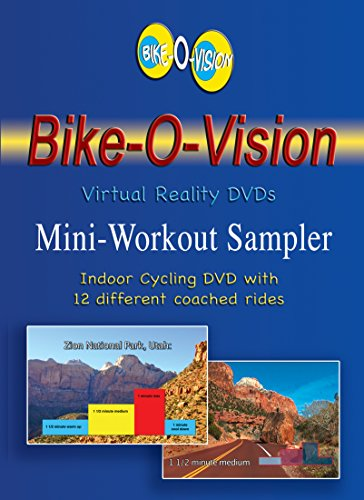 Mini Workout Sampler by Bike-O-Vision