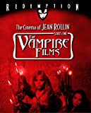Jean Rollin: The Vampire Films