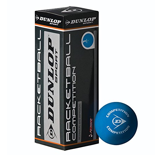 Dunlop Sports Racketball Only