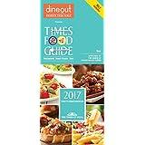 TIMES FOOD GUIDE GOA - 2017