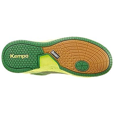 Kempa Mens Attack One Contender Handball Shoes