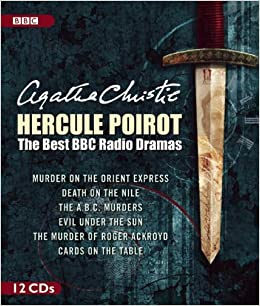 Image result for bbc poirot radio plays