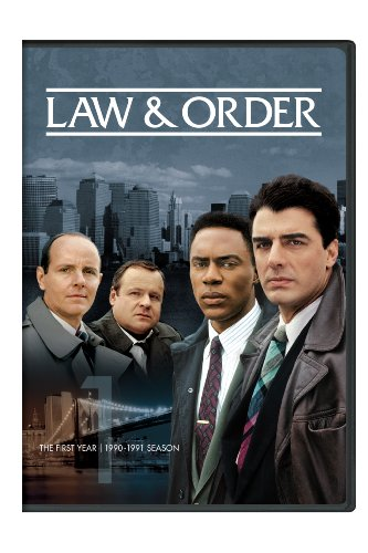 (Law & Order: The First Year)