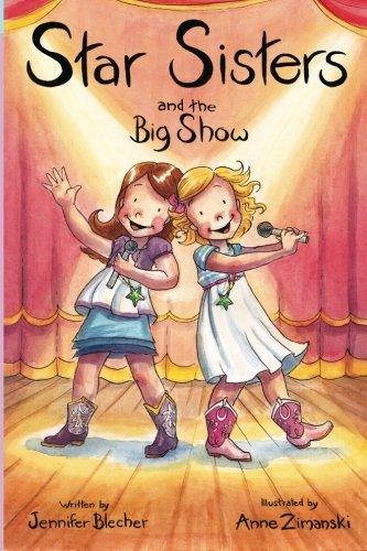 Download Star Sisters and the Big Show pdf epub