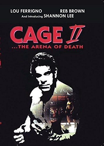 Cage II - The Arena Of Death
