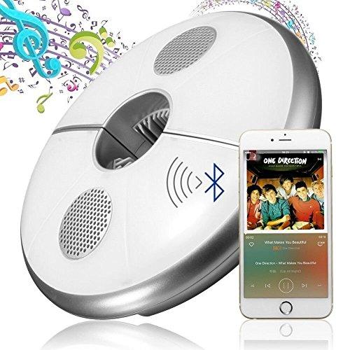 Umbrella Bluetooth Light BooTaa Rechargeable