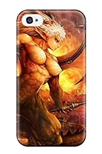 Ryan Knowlton Johnson's Shop animal cat madobe Anime Pop Culture Hard Plastic iPhone 4/4s cases