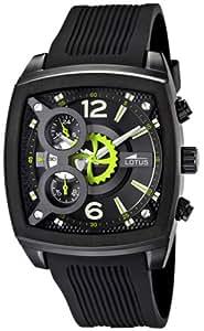 Lotus Reloj de caballero 10110-2