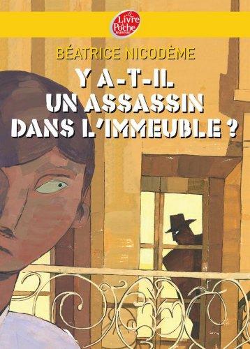Y A T Il Un Assassin Dans L Immeuble Policier French