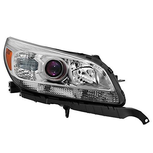 Spyder 9937057 Auto Xtune Projector Headlights, Oe Style