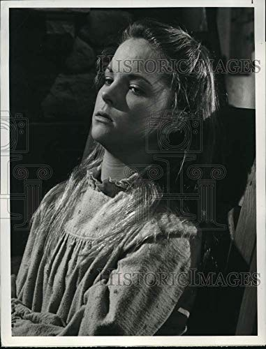 Historic Images - 1978 Press Photo Melissa Sue Anderson on Little House on The Prairie (Melissa Anderson From Little House On The Prairie)