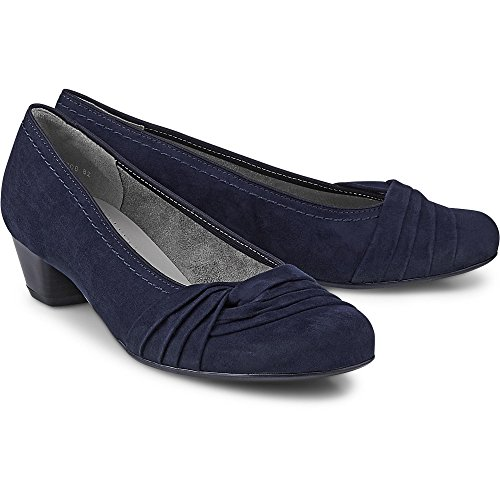 Jenny Catania Pompen Damen Blauw (blauw)