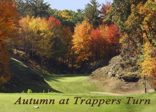 Autumn at Trappers Turn Golf Club