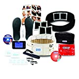 DR-HO'S 2-in-1 Back Decompression Belt - Ultimate Package - Size...