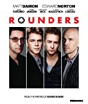 Cover Image for 'Rounders'