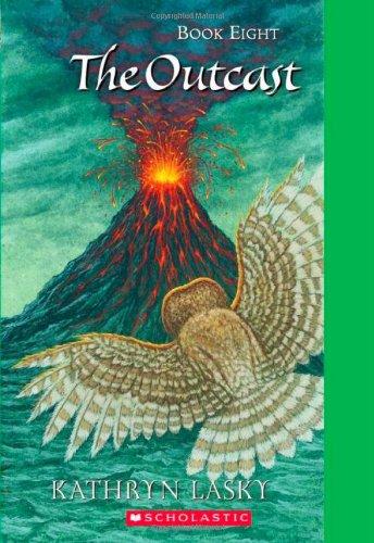 Guardians Of Ga'Hoole #8: The Outcast [Kathryn Lasky] (Tapa Blanda)
