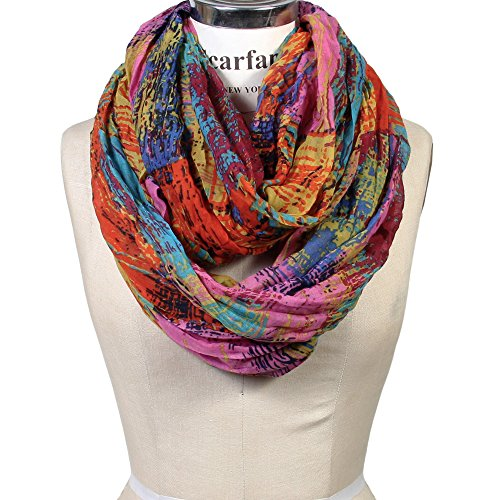 The 8 best women's scarves infinity